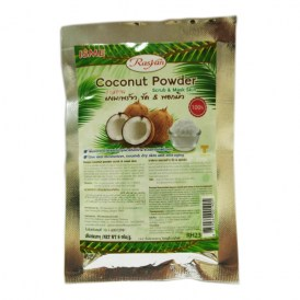 Rasyan Coconut Powder  Scrub & mask skin 8 g